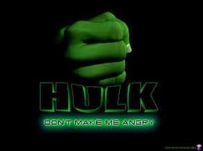 hulk (Mobile)